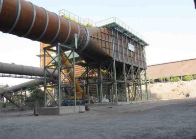 Arcelor Mittal (2010-2011)